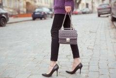 Узкие женские брюки – виды и особенности